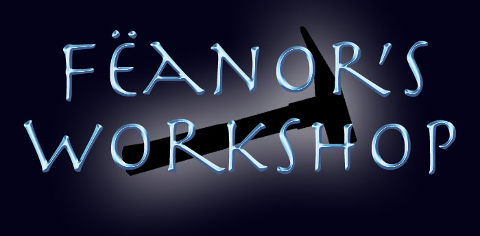 Fëanor's Workshop logo