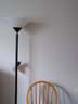 Lamp and Chair 1