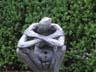Crouching Sculpture
